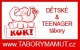 Tábory MAMUT Hlavní činností je pořádání letních dětských a teenager táborů v ČR i u moře. Dále se zabýváme besedami primární prevence na školách a vzděláváním pedagogických a sociálních pracovníků MŠMT. I když MAMUT dělá většinu svých akcí na Moravě, tak na jeho tábory jezdí děti z celého světa. Vedlejší činností je organizace školních výletů, seznamovacích nebo adaptační kurzů v partnerském rekreačním areálu v horské přírodě Jeseníků - v Mamutově .