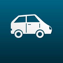 Osobní automobil (M1, M1G)
